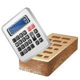 Будівельний калькулятор